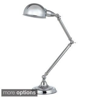verilux brookfield natural spectrum desk lamp 12974972. Black Bedroom Furniture Sets. Home Design Ideas