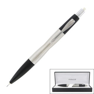 Parker Infusion Stainless Steel 0.5mm Mechanical Pencil