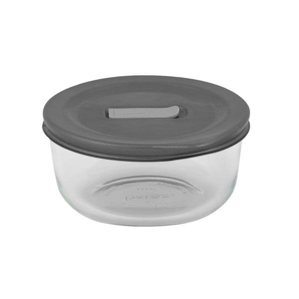 Pyrex No-leak Lids Round Baking Dish 13084818