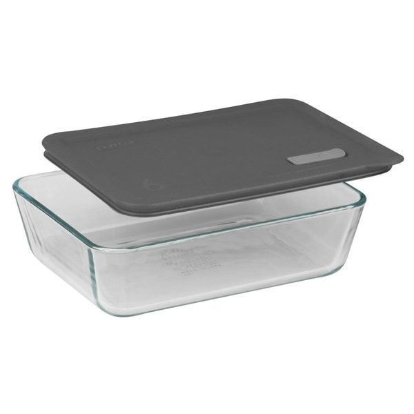 Pyrex No Leak 750 ml Baking Dish