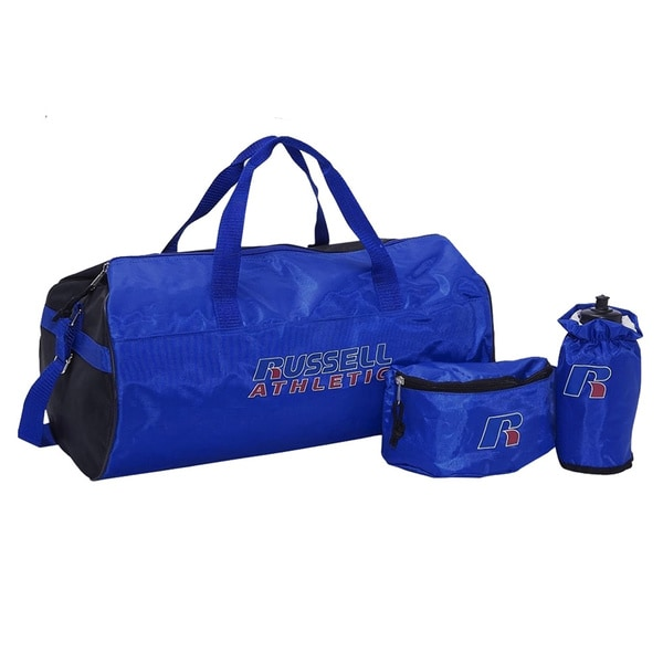 Russell Atheletic 4-piece Workout Bag Set