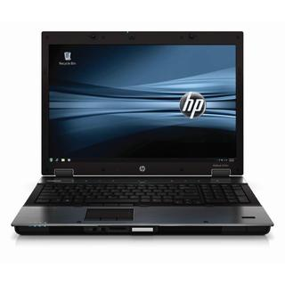 HP EliteBook 8740w 17-inch Intel Core i7 1.6GHz 8GB 250GB Win 7 Mobile Workstation (Refurbished)