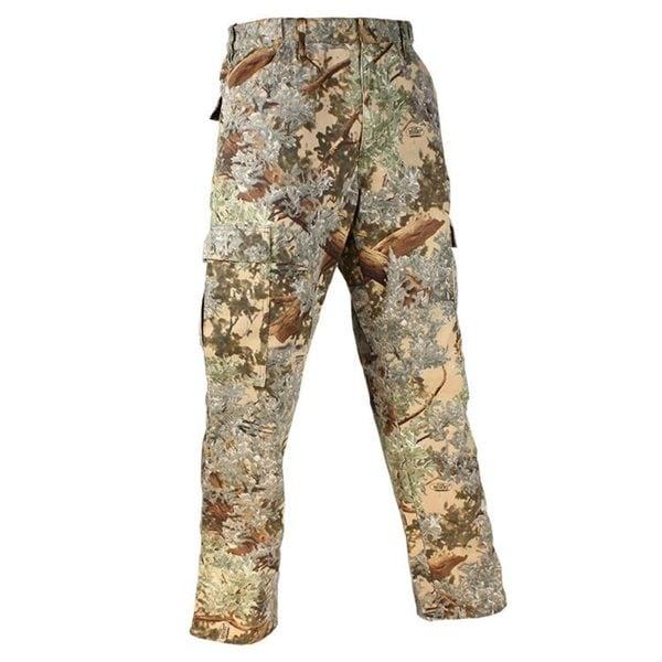 King's Camo Desert Shadow Cotton Six-pocket Camouflage Hunting Pants