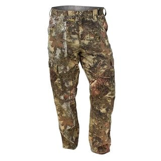 King's Camo Mountain Shadow Cotton Six-pocket Camouflage Hunting Pants