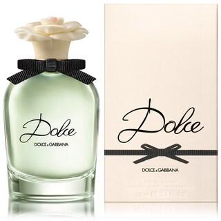 Dolce & Gabbana Dolce Women's 2.5-ounce Eau de Parfum Spray