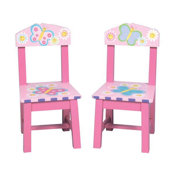 Butterfly Extra Chairs