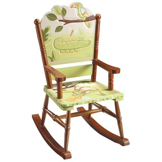 Papagayo Rocking Chair