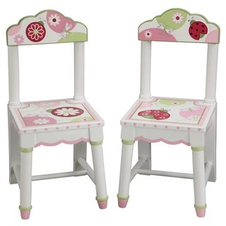 Lambs & Ivy Sweetie Pie Extra Chairs