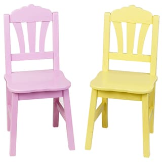 Harmony Chairs (Set of 2)