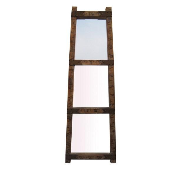 Set of 2 Decorative Ladder (China)