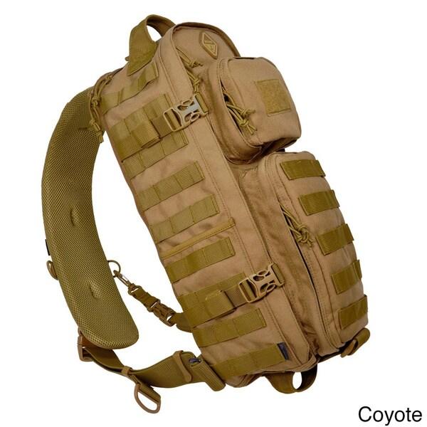 Hazard 4 Evac Plan-B Sling Pack w/ MOLLE