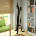 CorLiving Aquios Bentwood Coat Rack