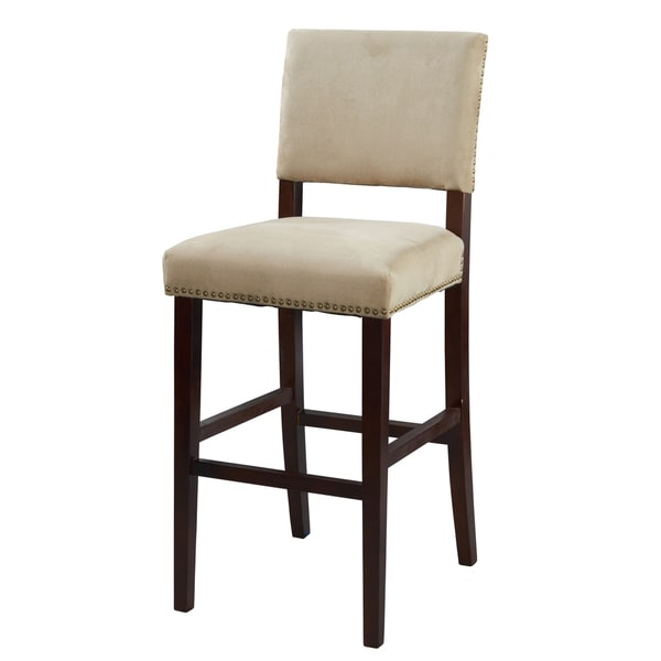 Linon Corey Bar Stool