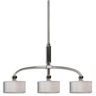 Uttermost Vanalen 3-light Island Lighting Fixture