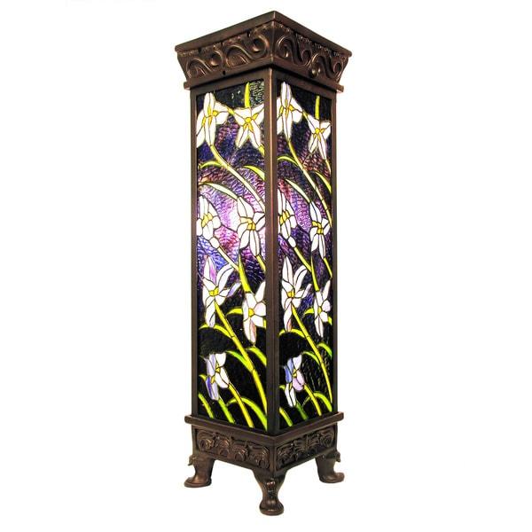 Ariana Tulip-inspired Standing Lamp