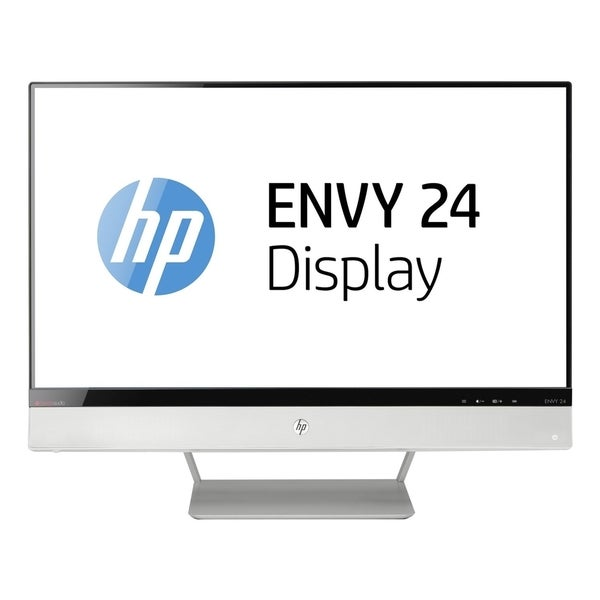"HP Envy 23.8"" LED LCD Monitor - 16:9 - 7 ms"