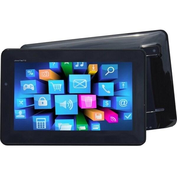 "Supersonic Matrix MID SC-1007JBBT 8 GB Tablet - 7"" - Wireless LAN - A"