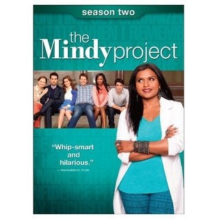 MINDY PROJECT:SEASON 2(3DISC)