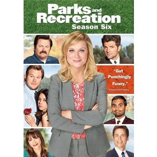 PARKS & RECREATION:SEASON 6