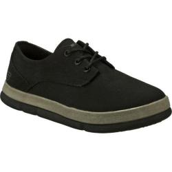 Men's Skechers Braven Hester Black