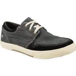 Men's Skechers Dario Morrie Black