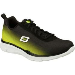 Men's Skechers Equalizer This Way Black/Green
