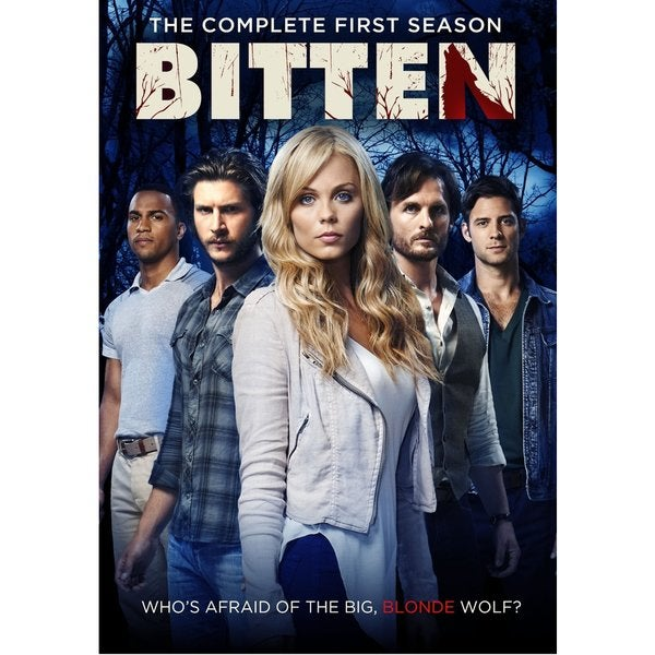 Bitten: The Complete First Season (Blu-ray Disc) 13090009