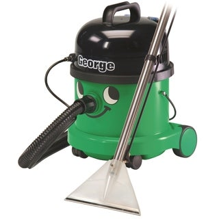 Numatic George GVE370 Green All-in-One Wet/ Dry Vacuum
