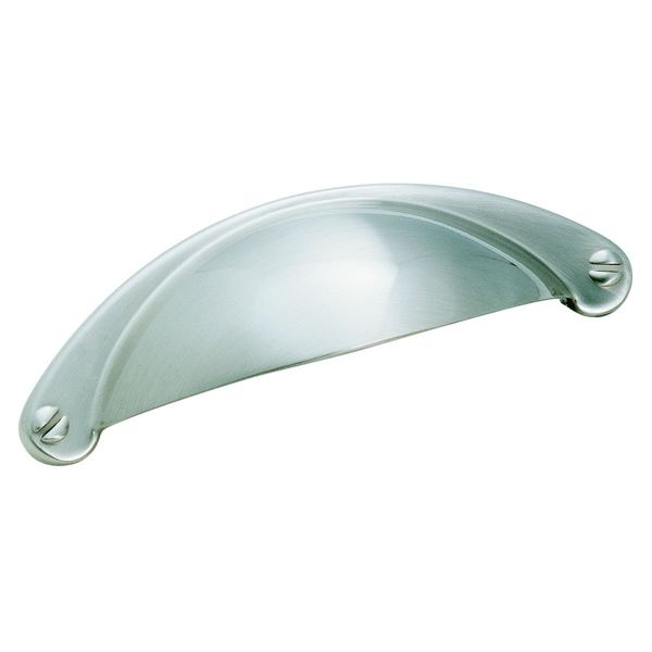 Amerock Essential'Z 64mm Cabinet Pull (Pack of 10)