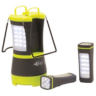 Texsport First Gear Gamma LED Lantern