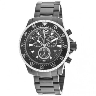 Swiss Legend Men's Sergeant Black Watch SL-10063-BB-11-SA