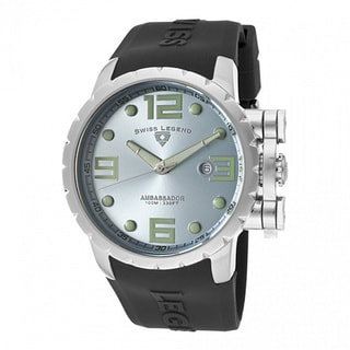 Swiss Legend Men's Ambassador Light Watch SL-30021-012