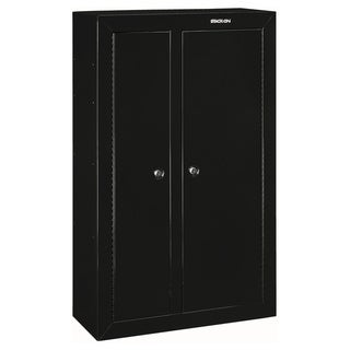 Stack on 10 gun double door steel security cabinet for 10 gun double door steel security cabinet