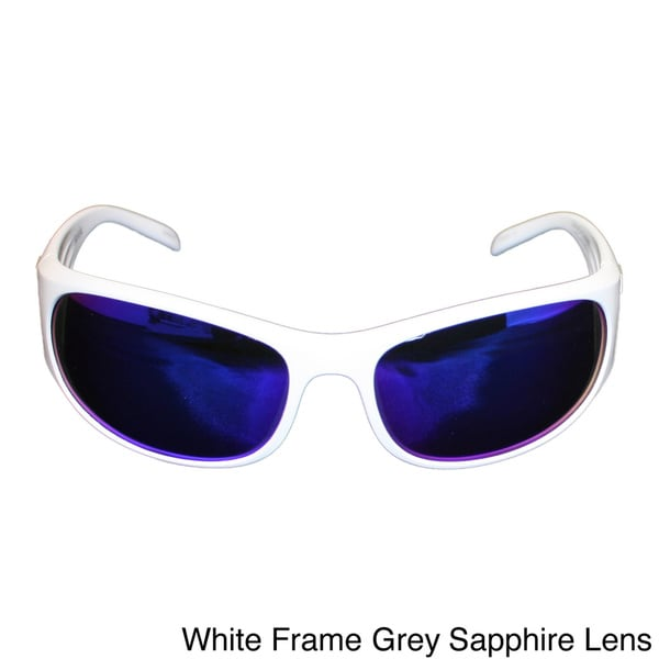 Gone Fishing Seriola Sunglasses