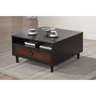 Allen 2-way 2-drawer Coffee Table