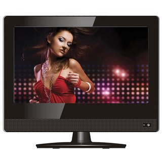 Naxa RBNT-1507 15.6-inch Widescreen 1080i HD LED TV with ATSC Digital Tuner (Refurbished)