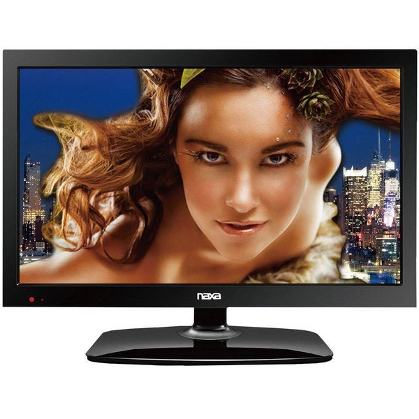 Naxa RBNT-2207 22-inch Widescreen Full 1080p HD LED TV with ATSC Digital Tuner (Refurbished)