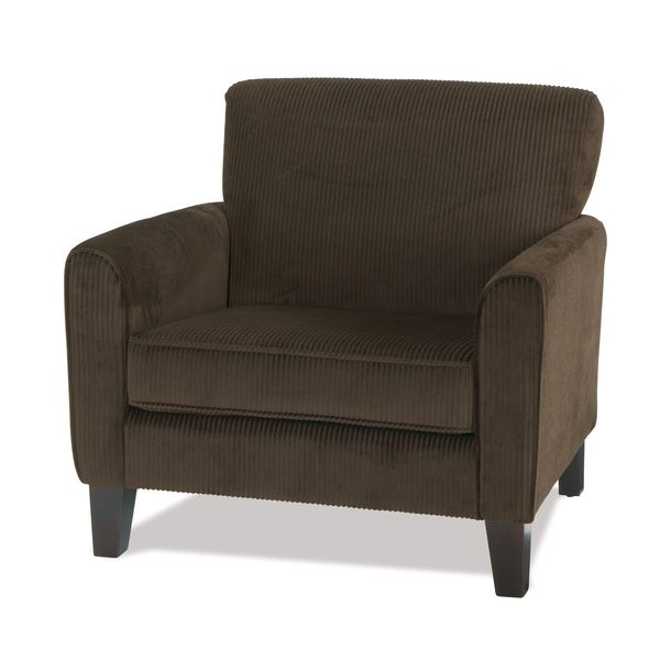 Ave Six Dacron Armchair