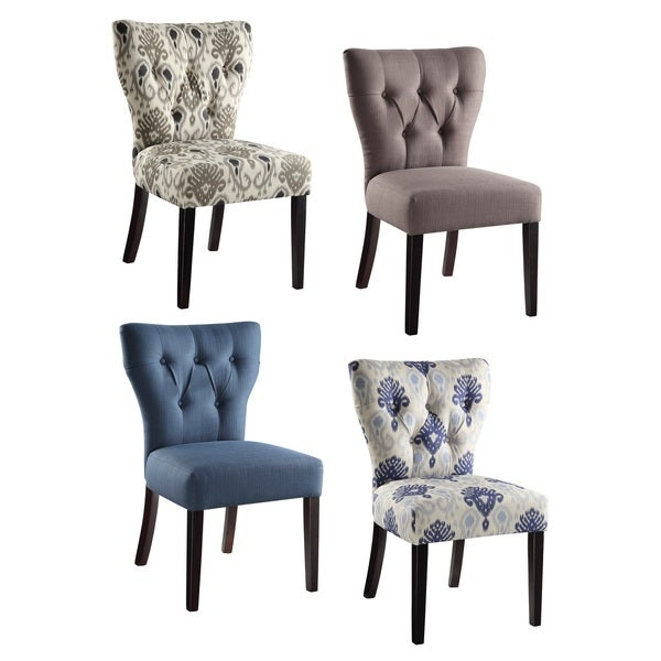 Com Shopping Great Deals On Office Star Products Dining Chairs