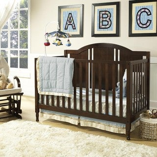 Kinley 4-in-1 Convertible Crib