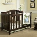 Lewis 4-in-1 Convertible Crib