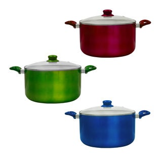Ceramic Non-stick 8-quart Dutch Oven