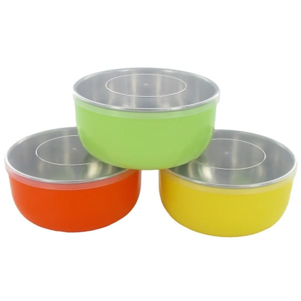 Onbi Baby Bowl (Set of 3)