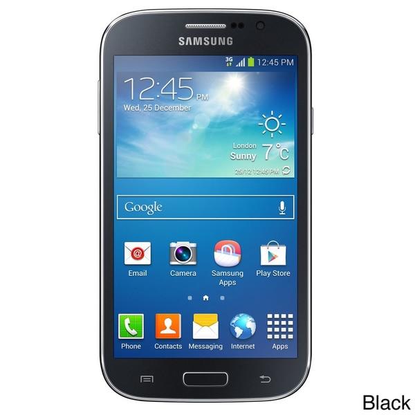 Samsung Galaxy Grand Neo DUOS I9060 8GB Unlocked GSM Dual-SIM Phone
