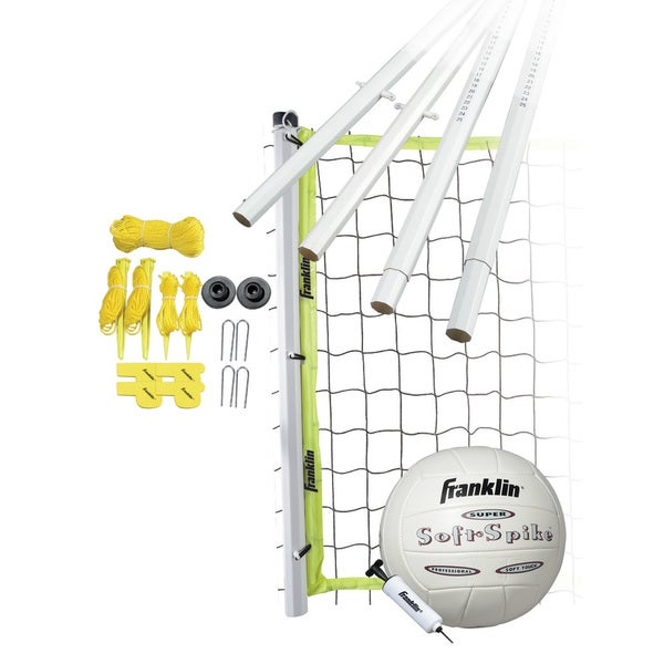 Franklin Sports Advanced Volleyball Set 13092614