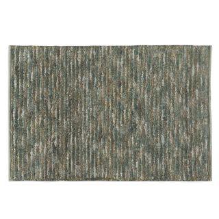 Uttermost Jessore Aqua Jute Rug (6' x 9')
