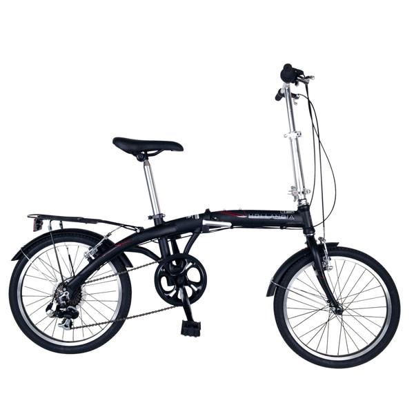 Hollandia Amsterdam Folding Bike