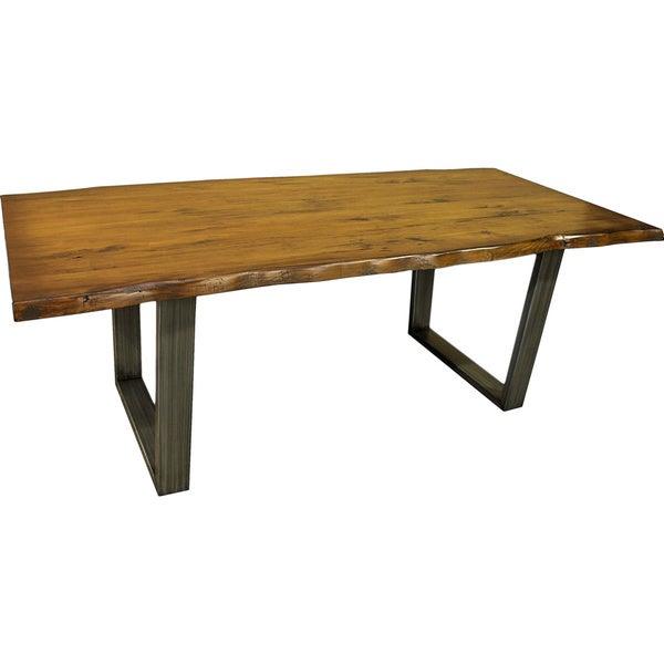 Soho Live Edge Dining Table 16293489 Overstockcom  : Soho Live Edge Dining Table 3e6ef305 fd77 4627 89f8 c73fee518c17600 from www.overstock.com size 600 x 600 jpeg 32kB