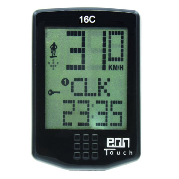 EON Touch 16C Cycle Computer
