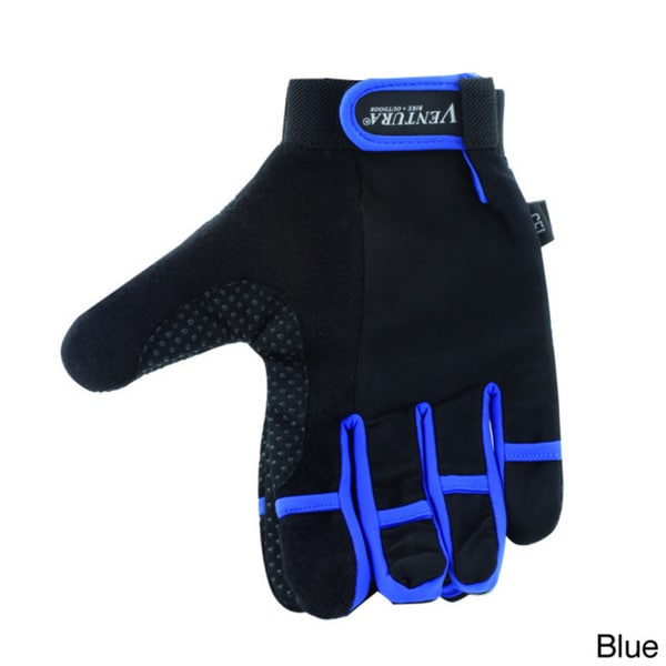 Full Finger Gloves M